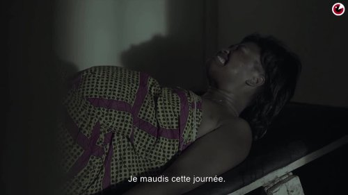 African filmmakers dazzle - in just one minute