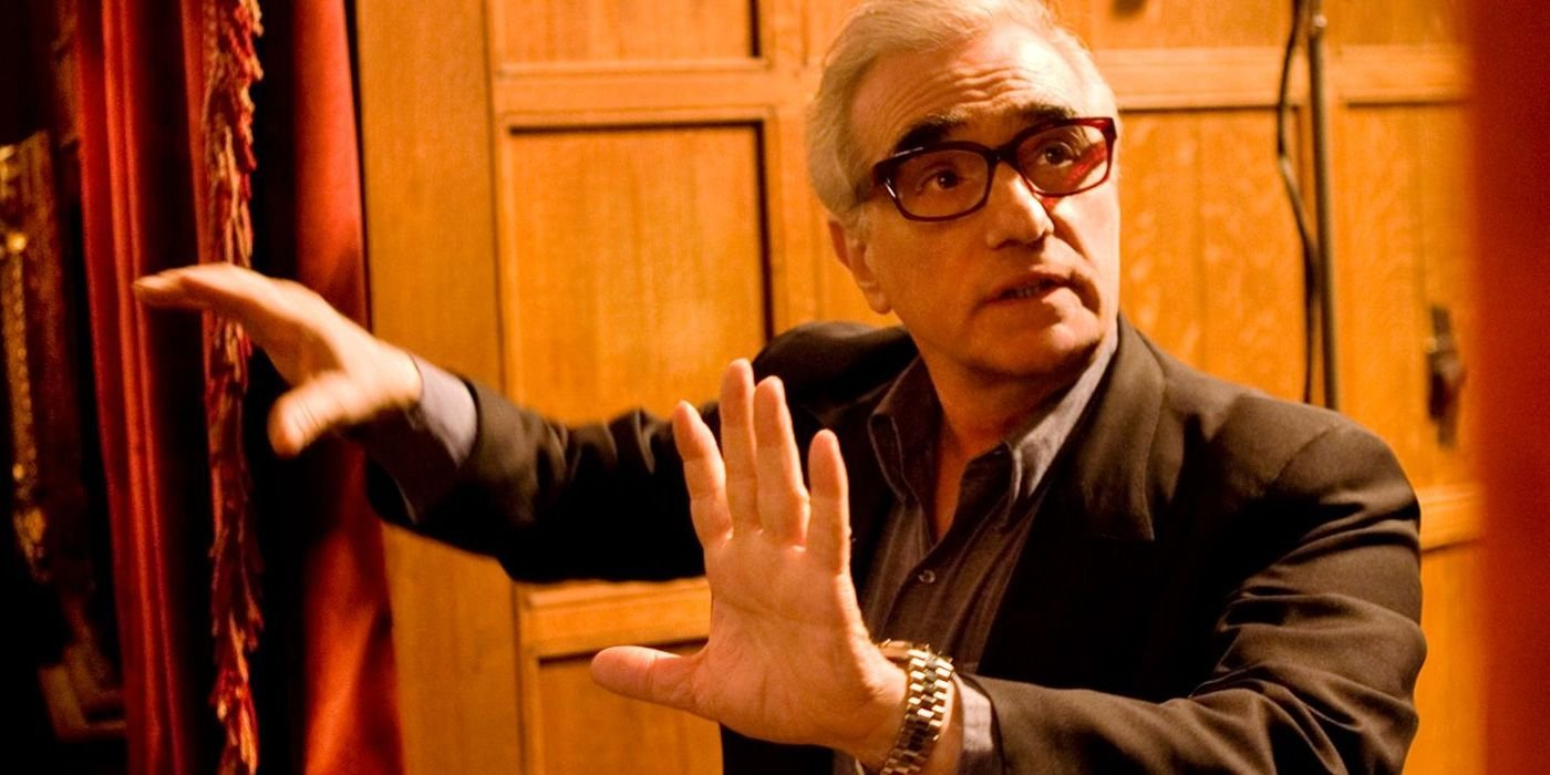 Martin Scorsese's Highly-Anticipated 'Killers of the Flower Moon' Has Officially