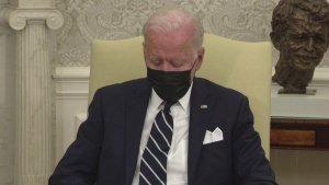 Did Former Israeli PM Netanyahu Say Biden Fell Asleep In Meeting with the Current Israeli PM?
