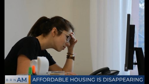 BRN AM | Affordable housing is disappearing