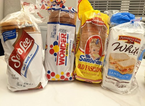 These Are the Breads You Should Eat & Which to Avoid