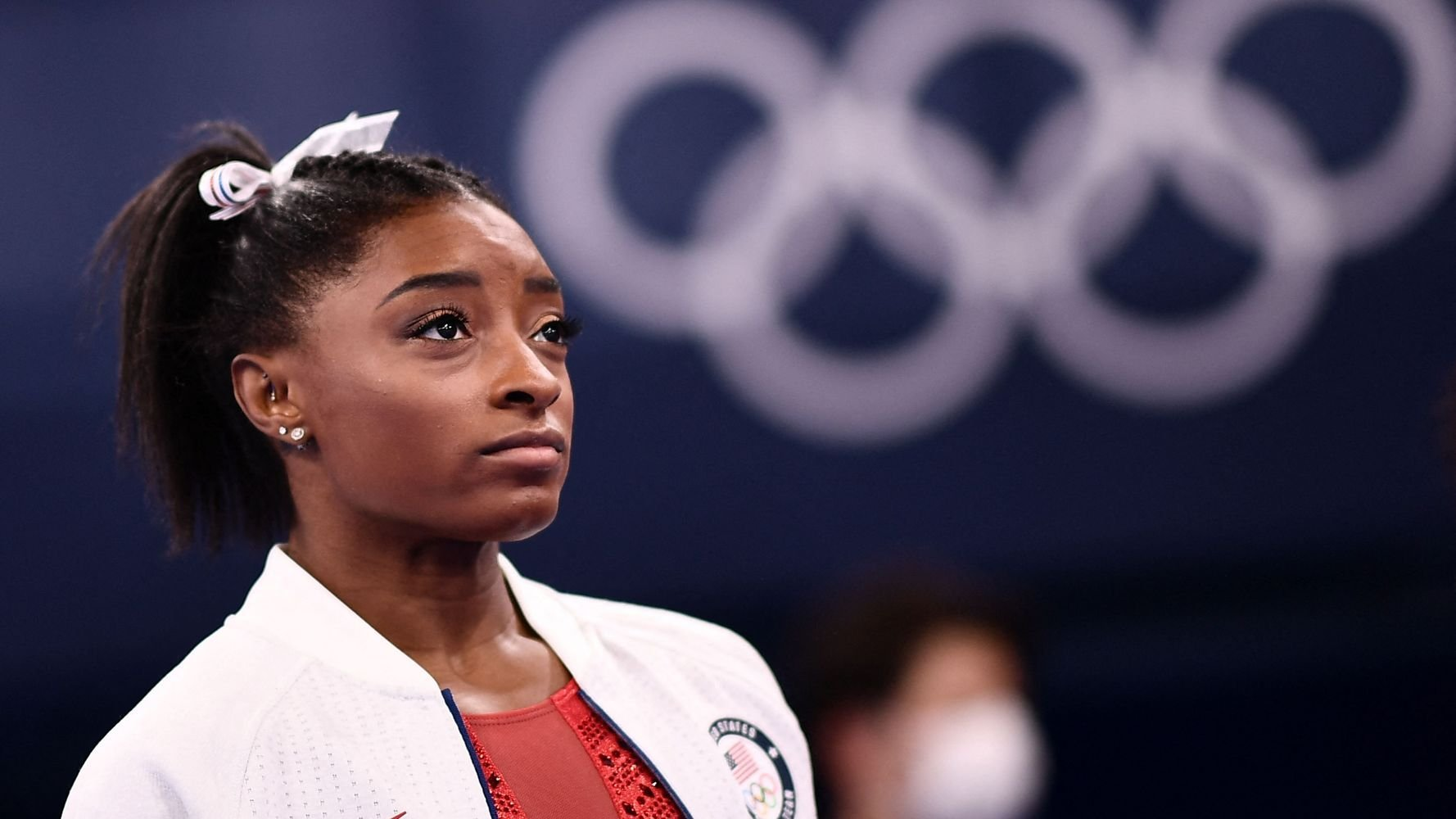 Simone Biles Cites Mental Health Concerns for Pulling Out of Competition