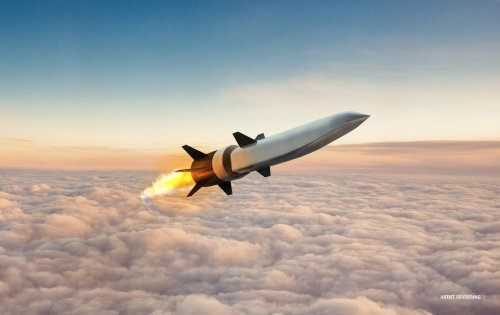 The Push for Hypersonic Weapons