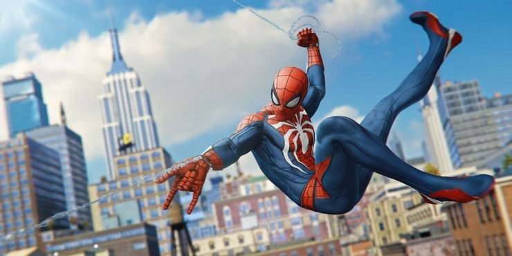 10 Open-World Games With The Best Storylines