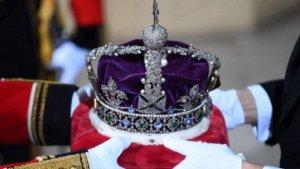 The History Behind a Potential Royal Mishap Involving Prince Charles and His Mom's Crown