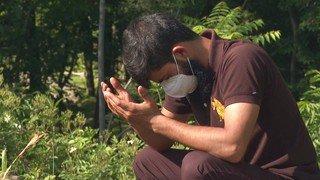 Suicide in Kashmir reveals plight of ex-rebels turned gov't staff