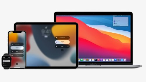 iOS 15 Aims to Remove Distractions With Focus, FaceTime Improvements