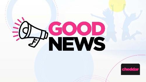 Good News: January 14th Edition
