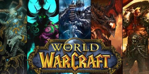 Production On World Of Warcraft Stopped Because Of Activision Blizzard Lawsuit