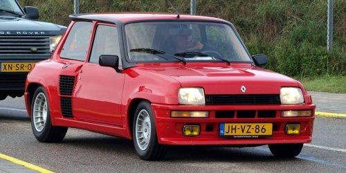 10 Cars You'll Double Your Money On In 10 Years