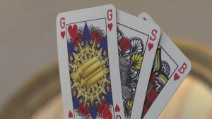Genderless Playing Cards Created by Woman To Battle Gender 'Inequalities'!
