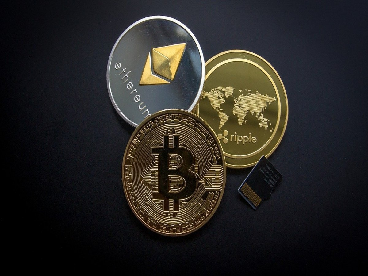 Recovery signs for Bitcoin and Ethereum