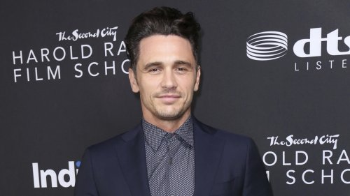 Report Says James Franco To Pay $2.2M Settlement