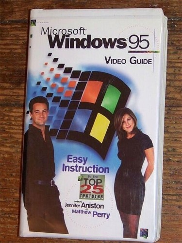 Windows 95 cover image