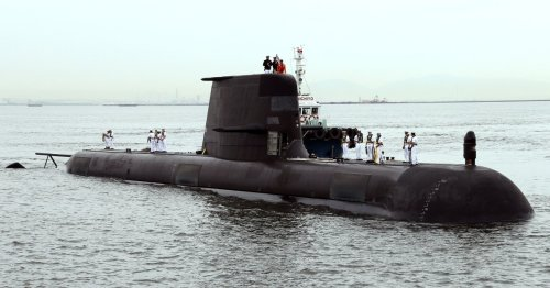 Why France Is So Furious Over Submarine Deal