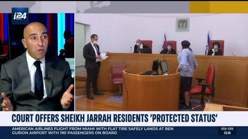 Sheikh Jarrah Families Reject Israel Supreme Court Proposal, Fatah Activist Explains