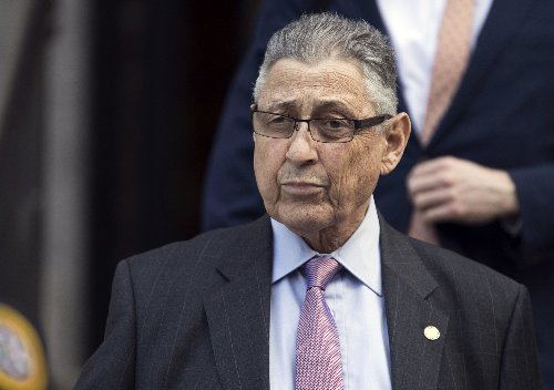 AP source: Sheldon Silver ordered back to federal prison