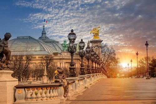 THE MOST BEAUTIFUL CITIES IN THE WORLD