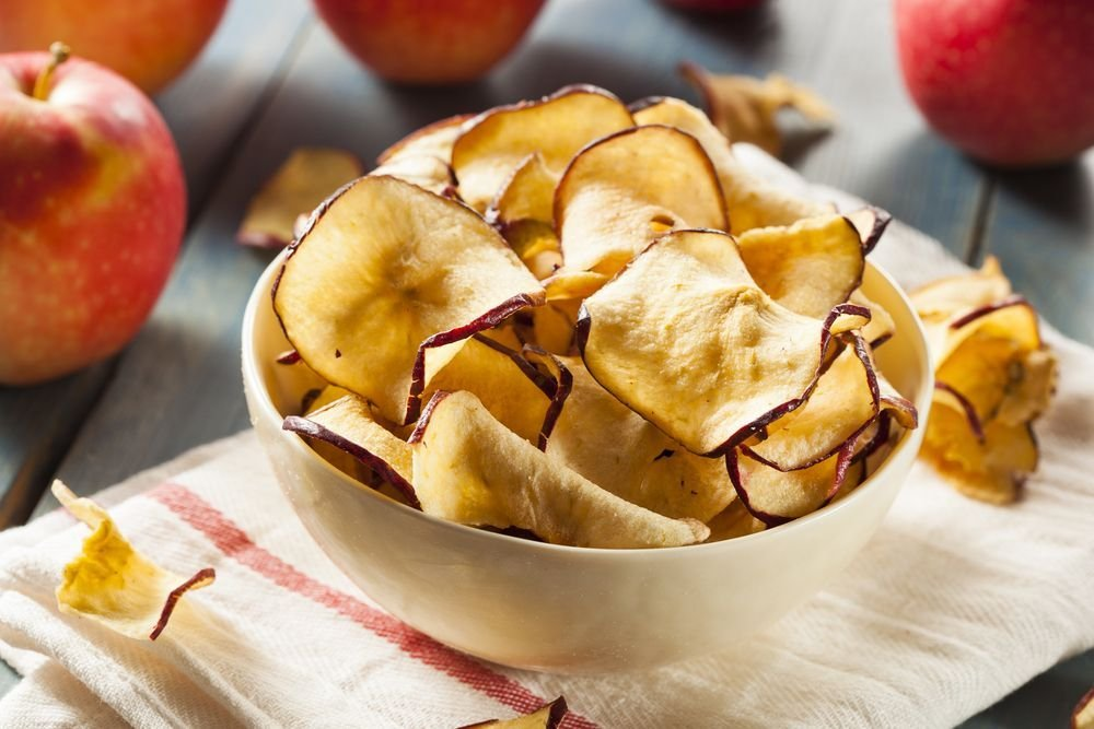 10 Healthier Snacking Chips, Plus Other Great Snack Options