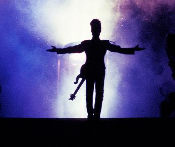 Purple Mystique cover image
