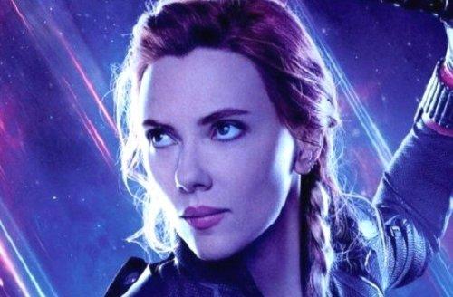 What Natasha's Avengers: Endgame Death Means for Black Widow