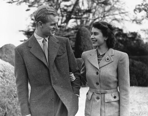 Prince Philip, Duke of Edinburgh, Dies