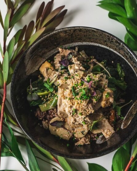 Plant-based Food Trends