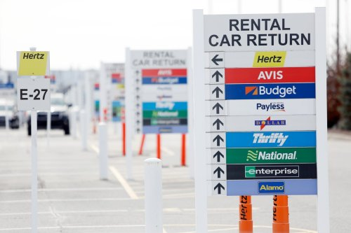 There's a car rental apocalypse: What you need to know