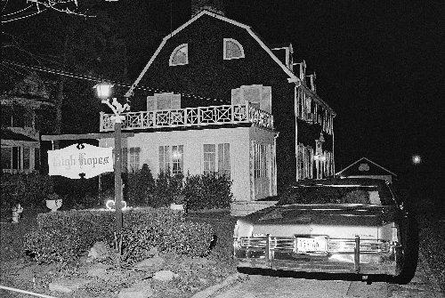 DeFeo, convicted killer in 'Amityville Horror' case, dies