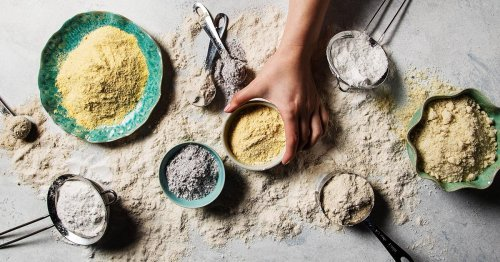 An Expert's Guide To Baking With Every Kind Of Flour