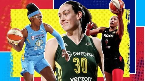 THE WNBA 2020 SEASON PREVIEW