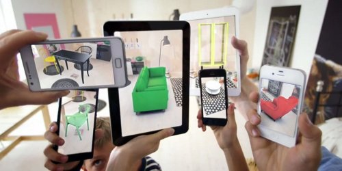 10 Cool Applications of AR Tech in Everyday Life