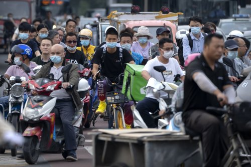 China, India miss UN deadline to update emissions targets