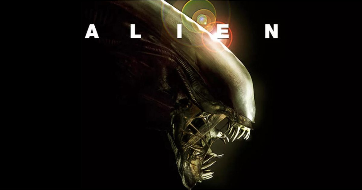 This cancelled Aliens sequel looks absolutely stunning