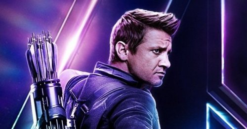 First Hawkeye trailer comes with a brilliant Captain America Easter egg