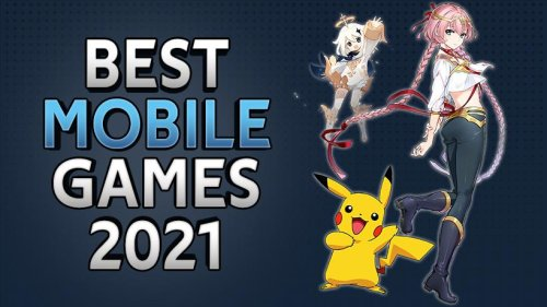 These are the most popular mobile games this spring!