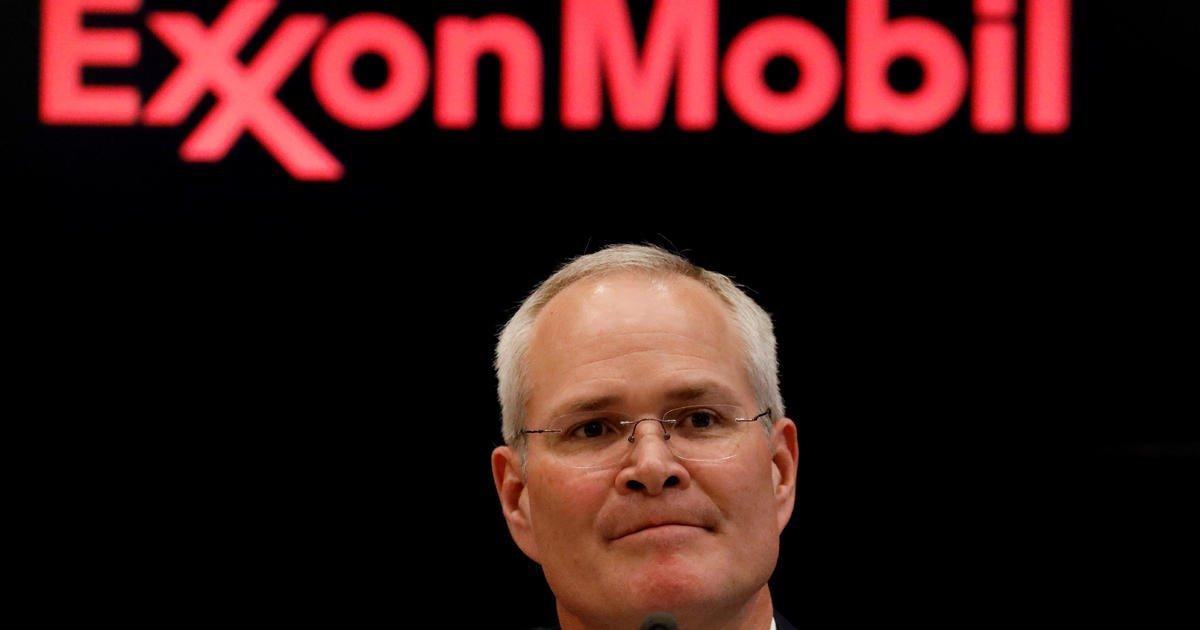 Sting Video Reveals Exxon's Apparent Playbook for Weakening Climate Legislation