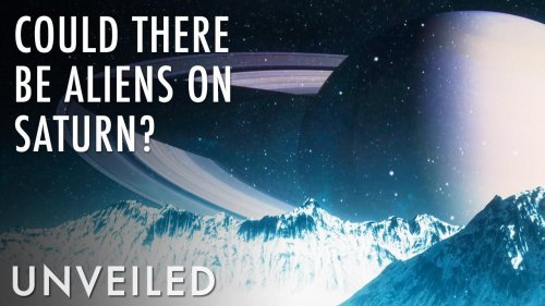 Is There Life Inside the Gas Giants? | Unveiled
