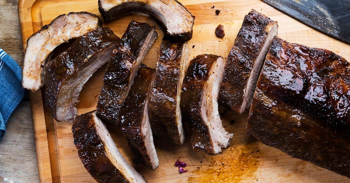 These Jerk Ribs Will Spice Up Your Life