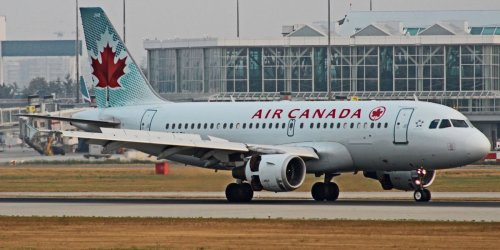 Canada's Flight Prices Are Super Low Right Now