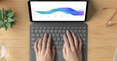 Discover ipad keyboard