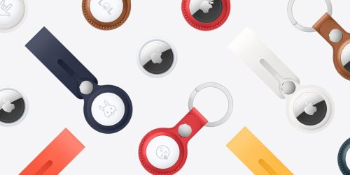 Your Complete Guide to Apple's AirTags