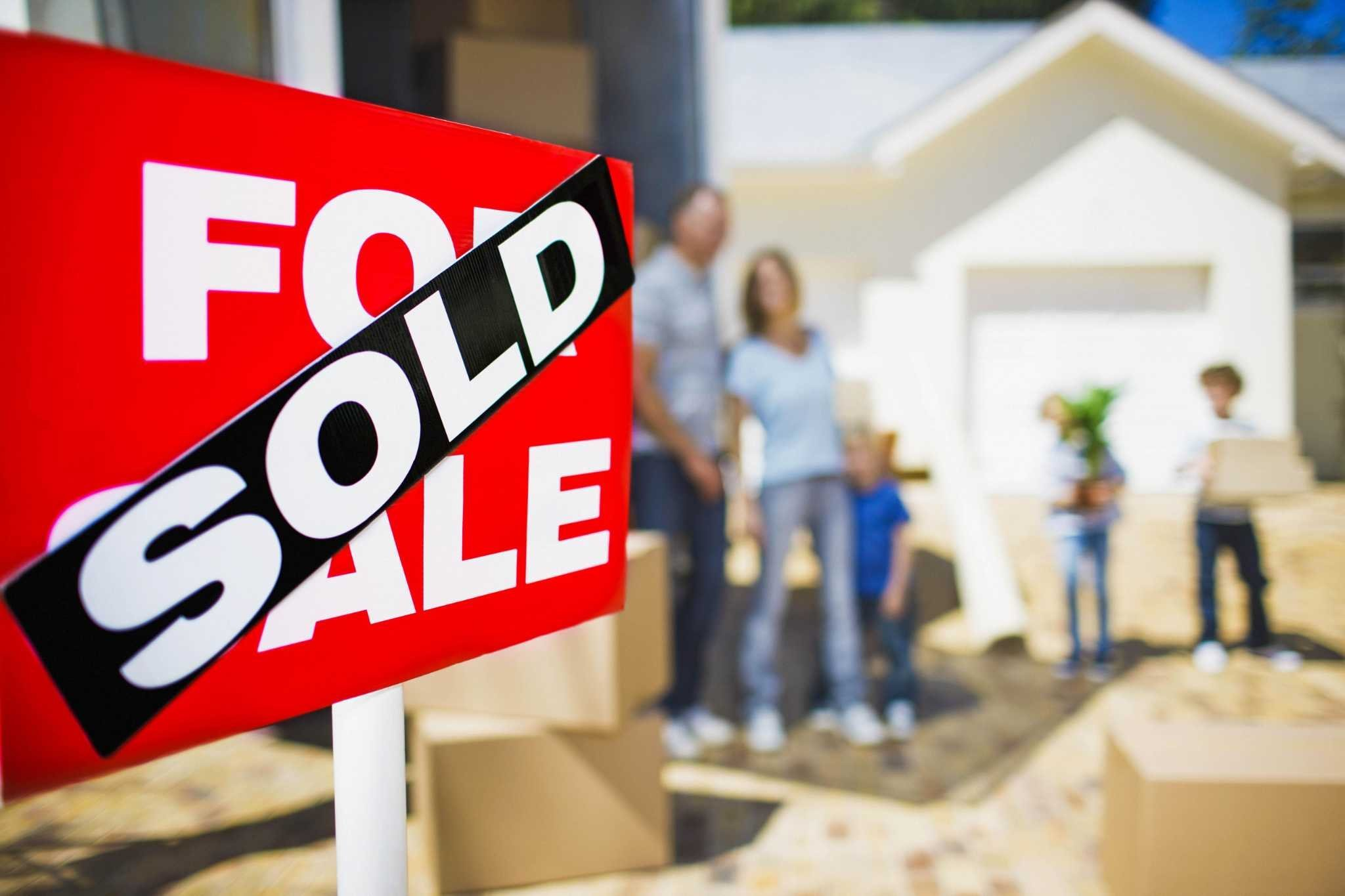 REAL ESTATE PRICES ARE SOARING - IS IT A BUBBLE?