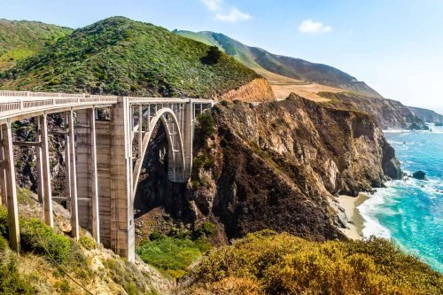 17 US Landmarks and Bridges You Must See