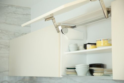 Fantastic Ways To Organize Your Cupboards