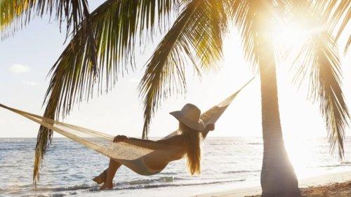 Urlaub im Oktober - warme Reiseziele im Überblick