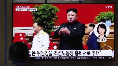 Kim Jong-Un: Prepared For Dialogue, Confrontation With U.S.