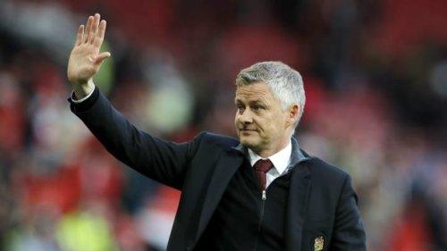 Man Utd latest: Jadon Sancho signs and new Ole Gunnar Solskjaer contract