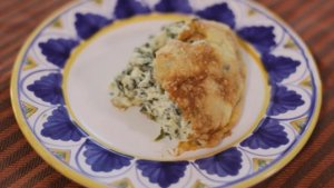Try This Spinach Soufflé for Your Next Weekday Meal!
