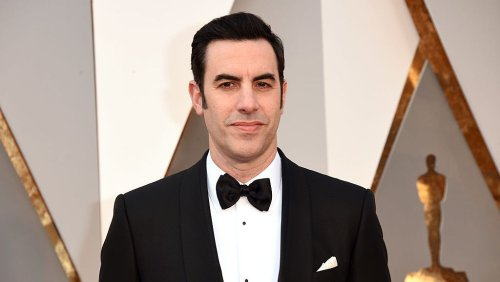 "5 Things To Know About ""Borat"" Star, Sacha Baron Cohen"